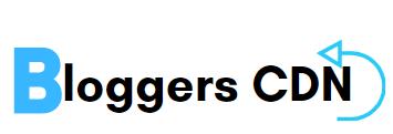 Bloggers CDN